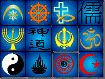 world religions the changing roles of By relating the empirical world to the super-empirical world religion gives the individual a sense of security in this rapidly changing world this sense of security of the individual has significance for the society.