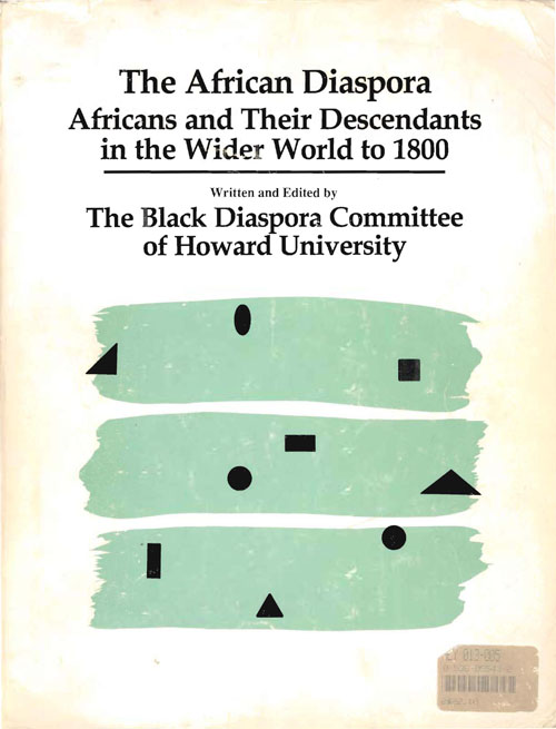 the african diaspora and education essay Tracking diaspora: recent developments to the concept michelle shalini ramakrishnan(p49301) 10 introduction this essay attempts to examine the recent developments and evolvement to the concept of diaspora.