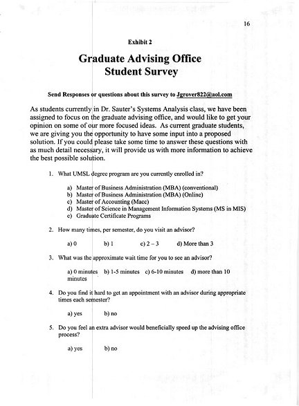 Consumer Fraud Dissertation Papers