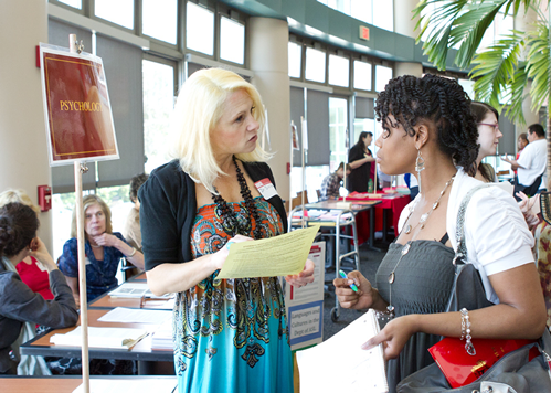 UMSL's Major and Degree Programs