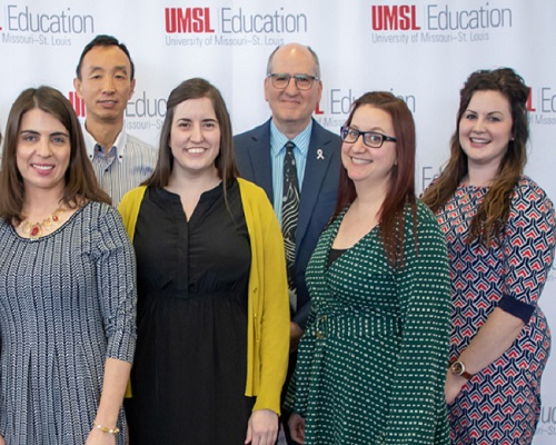 College of Education at UMSL Faculty