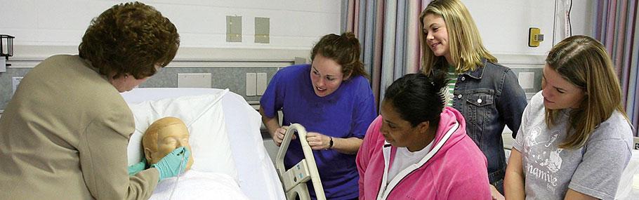 Umsl Nursing Degree Programs