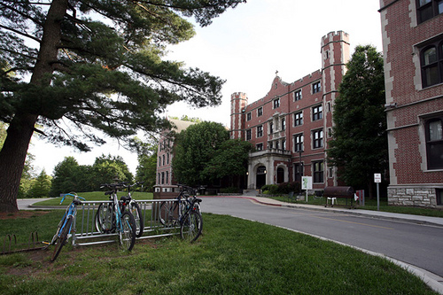 Pierre Laclede Honors College