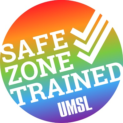 UMSL Safe Zone Mission