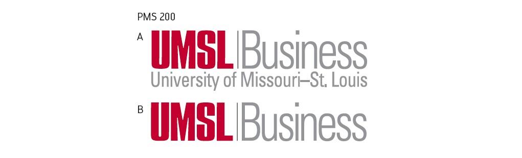 UMSL Unit Logotype
