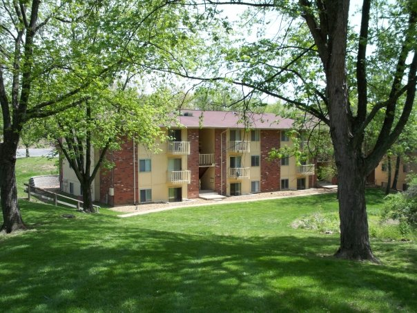 Mansion Hill Apartments