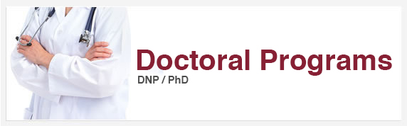 Colleges for doctoral degrees