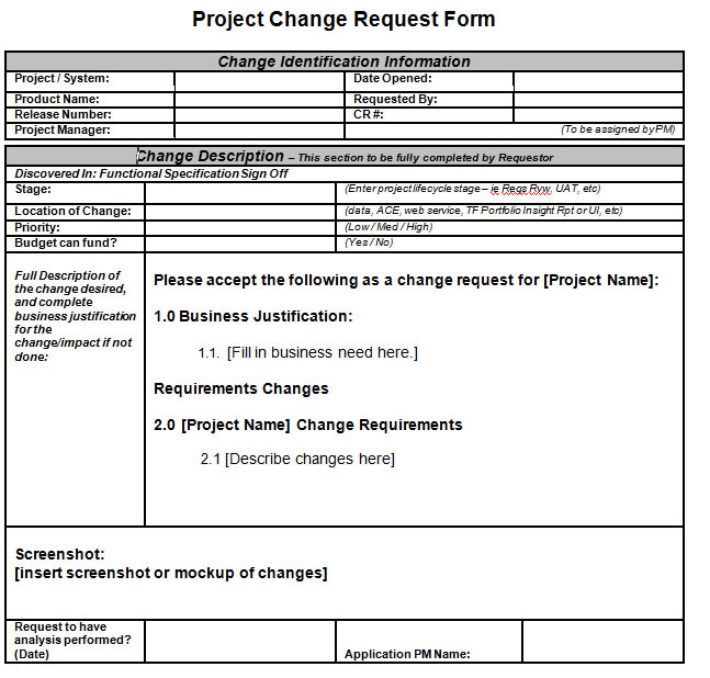 Untitled document for Marketing scope of work template